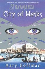 Cover of City of Masks.