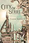 Cover of City of Strife.