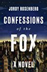 Cover of Confessions of the Fox.