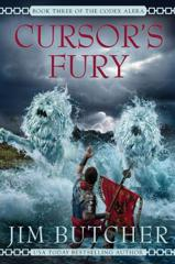 Cover of Cursor's Fury.