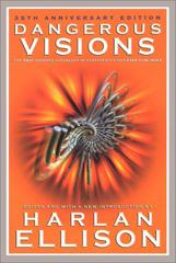 Cover of Dangerous Visions.