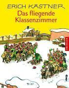 Cover of Das fliegende Klassenzimmer.