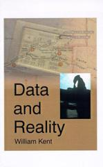 Cover of Data and Reality.