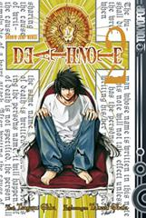 Cover of Death Note, Band 2: Vereinigung.
