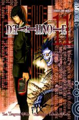 Cover of Death Note, Band 3: Hetzjagd.