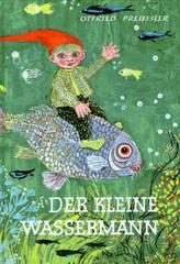 Cover of Der kleine Wassermann.