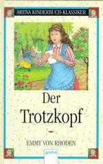 Cover of Der Trotzkopf.