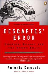 Cover of Descartes' Error.