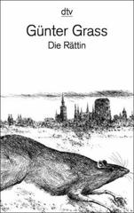 Cover of Die Rättin.