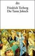 Cover of Die Tante Jolesch.