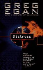 Cover of Distress.