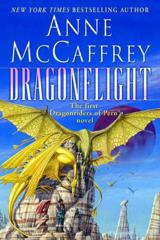Cover of Dragonflight.