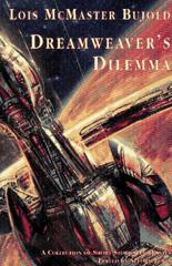 Cover of Dreamweaver's Dilemma.
