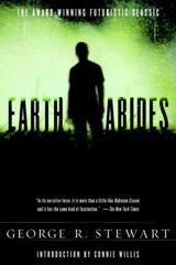 Cover of Earth Abides.