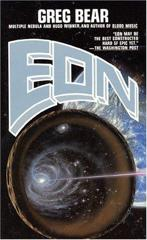 Cover of Eon.