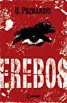 Cover of Erebos.