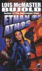 Cover of Ethan of Athos.