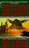 Cover of Excession.