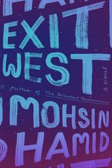 Cover of Exit West.