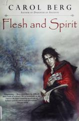 Cover of Flesh and Spirit.