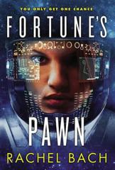 Cover of Fortune's Pawn.