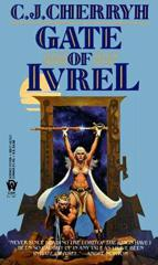 Cover of Gate of Ivrel.