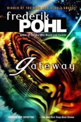 Cover of Gateway.