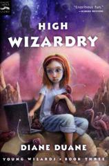 Cover of High Wizardry.