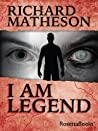 Cover of I Am Legend.