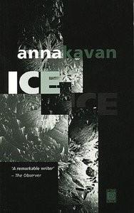 Cover of Ice.