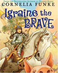 Cover of Igraine the Brave.