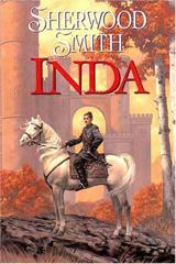 Cover of Inda.