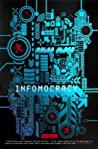 Cover of Infomocracy.