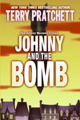 Cover of Johnny and the Bomb.
