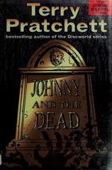 Cover of Johnny and the Dead.