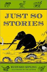 Cover of Just So Stories.
