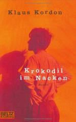 Cover of Krokodil im Nacken.