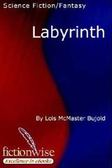 Cover of Labyrinth.