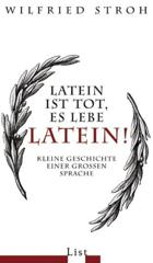 Cover of Latein Ist Tot, Es Lebe Latein!.