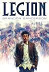 Cover of Legion.