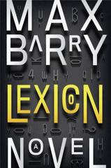 Cover of Lexicon.
