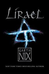 Cover of Lirael.
