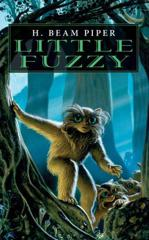 Cover of Little Fuzzy.