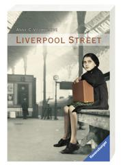 Cover of Liverpool Street.