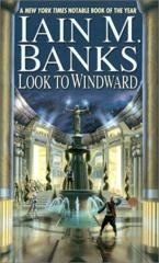 Cover of Look to Windward.