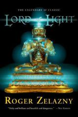 Cover of Lord of Light.