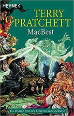 Cover of Macbest.