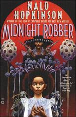 Cover of Midnight Robber.