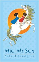 Cover of Mio, My Son.