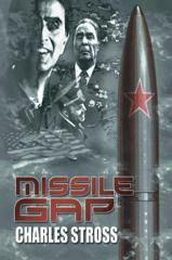 Cover of Missile Gap.